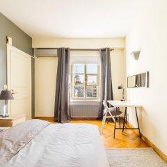 Апартаменты Little Italy Apartment 140m2 балкон