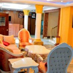 Отель Caledonian Suites спа фото 2