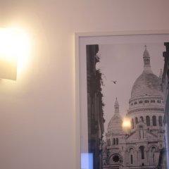 Апартаменты Montmartre Apartments Renoir Париж интерьер отеля фото 3