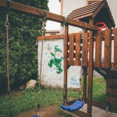 Отель El Requexu Apartamentos Rurales детские мероприятия фото 2
