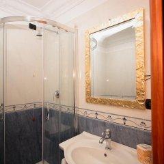 Отель Caroline Suite Италия, Рим - отзывы, цены и фото номеров - забронировать отель Caroline Suite онлайн ванная фото 2
