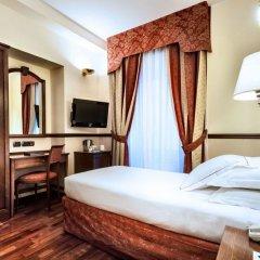 Отель Worldhotel Cristoforo Colombo комната для гостей фото 5