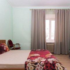 Гостиница АпартЛюкс Краснопресненская комната для гостей фото 4