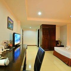 Отель Lada Krabi Residence удобства в номере фото 2