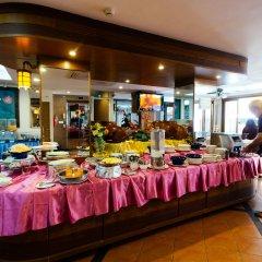 Thipurai Beach Hotel Annex питание фото 2