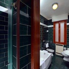 Grand Hotel Elite ванная
