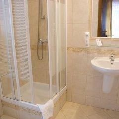 Отель Willa Pan Tadeusz ванная фото 2