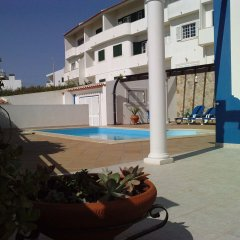 Ericeira Chill Hill Hostel & Private Rooms - Sea Food Мафра бассейн