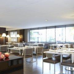 AC Hotel Córdoba by Marriott гостиничный бар