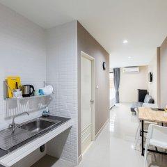Апартаменты Asia Place Apartment Бангкок в номере фото 2