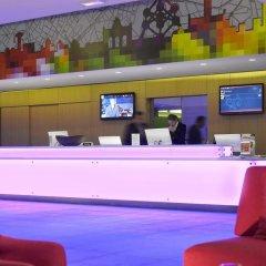 Thon Hotel EU интерьер отеля фото 3