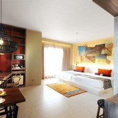 Отель Siam@Siam Design Hotel Bangkok Таиланд, Бангкок - отзывы, цены и фото номеров - забронировать отель Siam@Siam Design Hotel Bangkok онлайн детские мероприятия