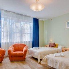 Отель Keizarmezs комната для гостей фото 3