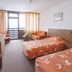Отель Samokov Болгария, Боровец - 1 отзыв об отеле, цены и фото номеров - забронировать отель Samokov онлайн комната для гостей фото 2