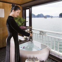 Отель Hera Cruises спа фото 2