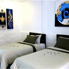 Отель Koh Tao Toscana Таиланд, Остров Тау - отзывы, цены и фото номеров - забронировать отель Koh Tao Toscana онлайн детские мероприятия