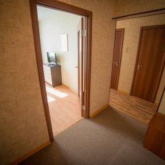 Апартаменты Inndays в Бутово комната для гостей фото 4