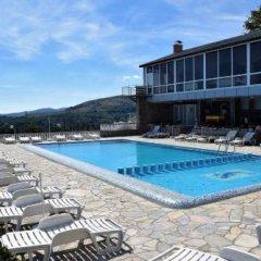 Отель Tri Buki Болгария, Кюстендил - отзывы, цены и фото номеров - забронировать отель Tri Buki онлайн бассейн