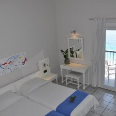 Adrina Beach Hotel комната для гостей фото 2