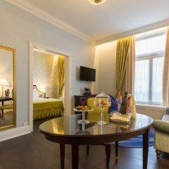 Stanhope Hotel Brussels by Thon Hotels комната для гостей фото 18