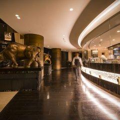 Отель Amman Rotana Иордания, Амман - 1 отзыв об отеле, цены и фото номеров - забронировать отель Amman Rotana онлайн фото 8