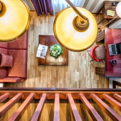 Отель Villa Panthéon Франция, Париж - 3 отзыва об отеле, цены и фото номеров - забронировать отель Villa Panthéon онлайн сауна