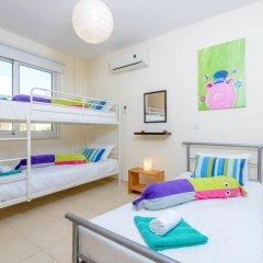 Отель Konnos Beach Villa 3 детские мероприятия