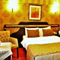 Sultanahmet Park Hotel Стамбул комната для гостей фото 11