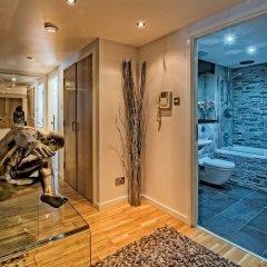 Отель Time and Tide Apartments Великобритания, Глазго - отзывы, цены и фото номеров - забронировать отель Time and Tide Apartments онлайн фитнесс-зал