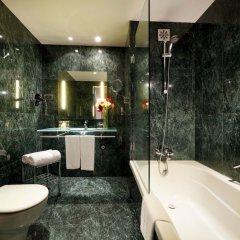 Отель Eurostars Lisboa Parque ванная фото 2