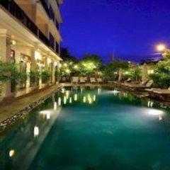 Sunshine Hotel Хойан фото 2