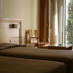 Отель Athinais Hotel Греция, Афины - отзывы, цены и фото номеров - забронировать отель Athinais Hotel онлайн комната для гостей фото 4