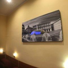 Отель Albergo Parigi Италия, Генуя - отзывы, цены и фото номеров - забронировать отель Albergo Parigi онлайн интерьер отеля фото 2