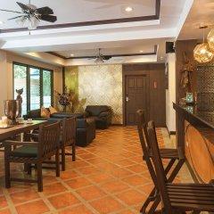 Отель Rattana Hill Патонг помещение для мероприятий