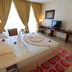 Отель Hulhule Island Hotel Мальдивы, Атолл Каафу - отзывы, цены и фото номеров - забронировать отель Hulhule Island Hotel онлайн комната для гостей фото 5