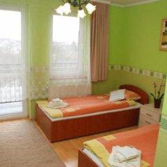 Отель Pokoje Goscinne Via Steso Гданьск комната для гостей фото 5