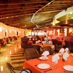 Отель Cofresi Palm Beach & Spa Resort All Inclusive питание