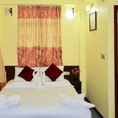 Отель Coral Queen Inn Мале фото 4