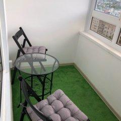 Гостиница Призма балкон