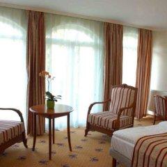 Отель Sante Венгрия, Хевиз - 1 отзыв об отеле, цены и фото номеров - забронировать отель Sante онлайн комната для гостей фото 5