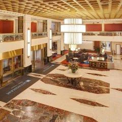 The New Yorker A Wyndham Hotel интерьер отеля фото 3