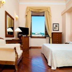 Отель Pierre Италия, Флоренция - отзывы, цены и фото номеров - забронировать отель Pierre онлайн комната для гостей фото 3