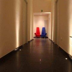 Отель Domus Via Veneto Италия, Рим - 1 отзыв об отеле, цены и фото номеров - забронировать отель Domus Via Veneto онлайн интерьер отеля