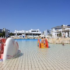 Отель Callisto Holiday Village пляж