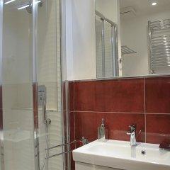 Отель Roma Vespahouse ванная фото 2