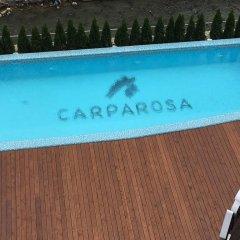 Carparosa Hotel бассейн фото 2