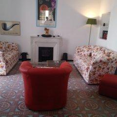 Villa Les Palmes in Tunis, Tunisia from 65$, photos, reviews - zenhotels.com hotel interior