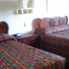 Отель Budget Inn комната для гостей фото 3