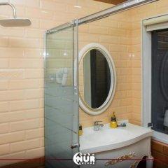 Отель Gachresh Forest Resort Азербайджан, Куба - отзывы, цены и фото номеров - забронировать отель Gachresh Forest Resort онлайн ванная