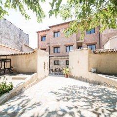 Отель Callejón del Pozo фото 2
